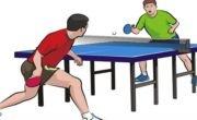 Turniej tenisa stołowego o Puchar Starosty Kieleckiego