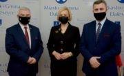 Samorządy gminy Daleszyce i województwa świętokrzyskiego wspólnie zadbają o szlak rowerowy Green Velo