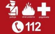 Przełączenie numeru alarmowego 998! Zgłoszenia przejmą operatorzy CPR