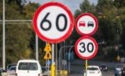 Gmina uzupełni oznakowanie na drogach wewnętrznych