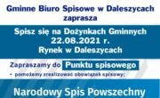 Spisz się na Dożynkach Gminnych w Daleszycach