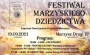 Festiwal Marzyskiego Dziedzictwa